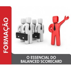 O Essencial do Balanced Scorecard