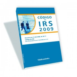 Código do IRS 2009