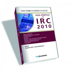 Guia Prático do IRC – 2010
