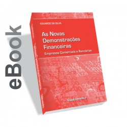 Ebook - As Novas Demonstrações Financeiras