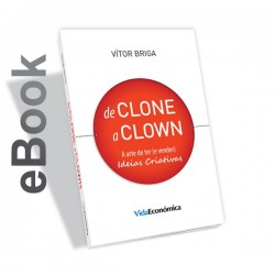 Epub - De Clone a Clown
