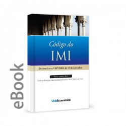 Ebook - Código do IMI 2014
