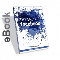 Ebook - The end of facebook