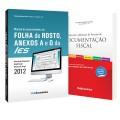 Pack IES e Documentaçao Fiscal 2013