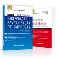 Pack Insolvência e Recuperação Empresas